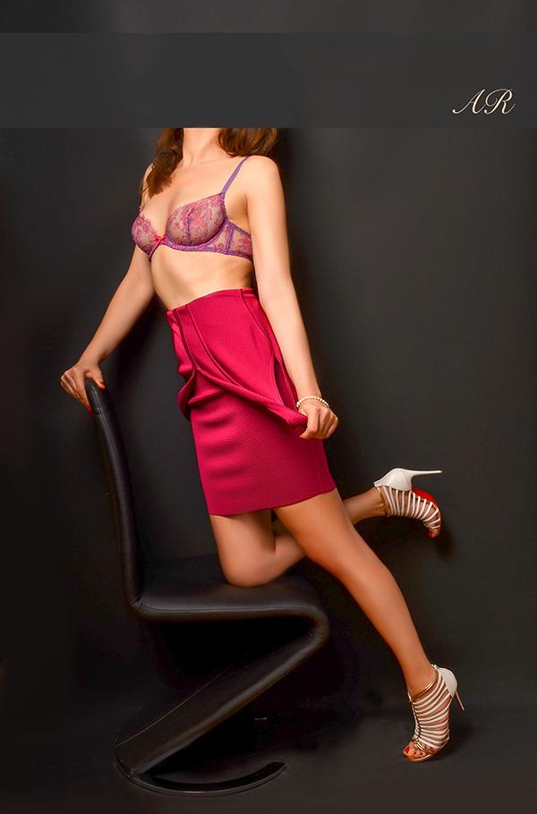 Luisa Moraes Topless