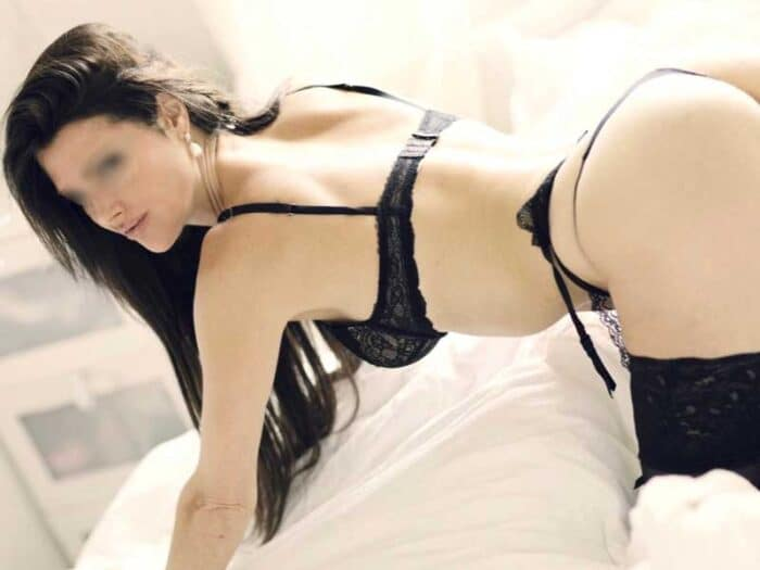 Independent Escort Hamburg Romy