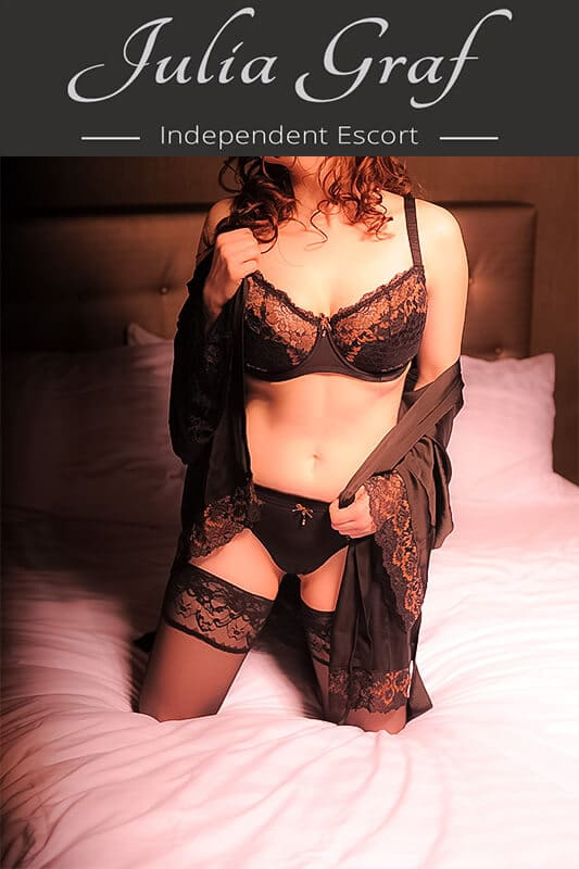 Julia Independent Escort