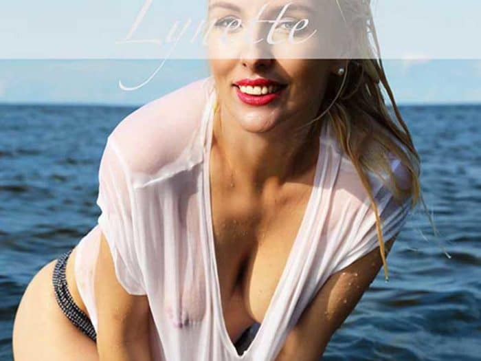 Independent Escort Berlin Lynette