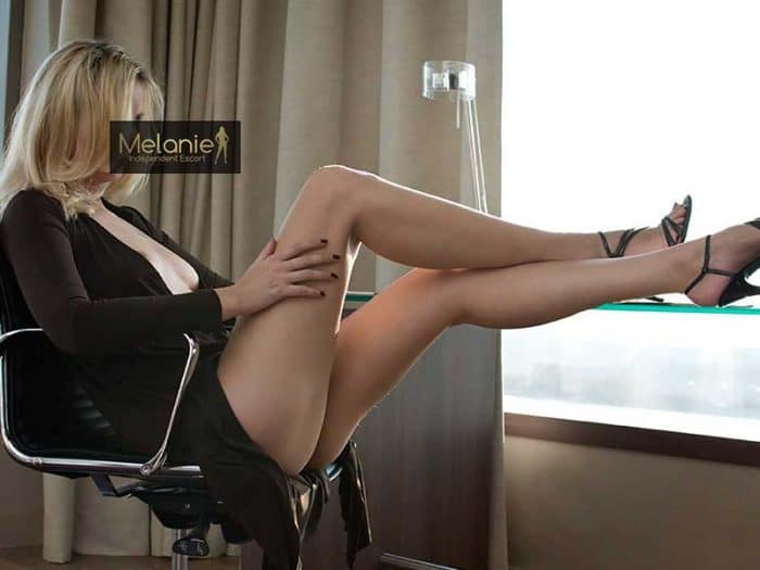 Independent Escort Melanie