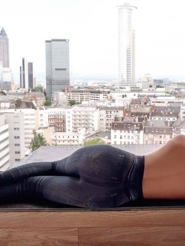 Jana Nova Independent Escort Frankfurt