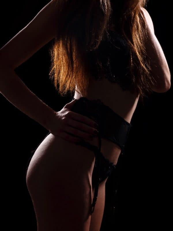 Zoey Independent Escort Stuttgart